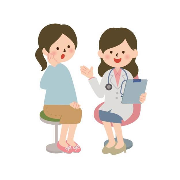 更年期障害検査問診