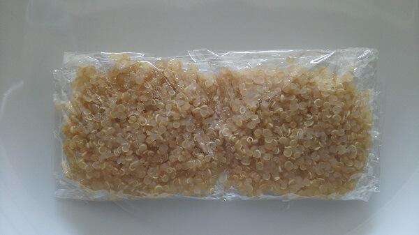 キヌア茹で方冷凍