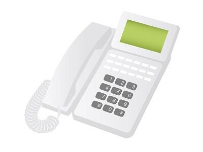 電話応対 電話 かけ方