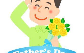 父の日プレゼント義父