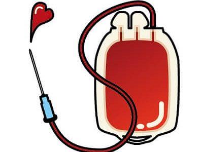 献血針太い