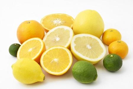 さんま大根おろし代用柑橘系