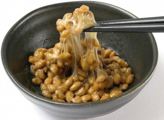 更年期納豆ナットウキナーゼ