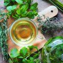 自律神経整える飲み物