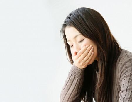 女性ホルモン歯周病歯磨きつわり