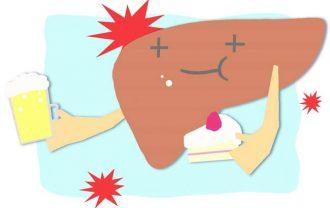 更年期脂肪肝原因