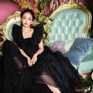 監獄のお姫様 主題歌 安室奈美恵 showtime