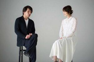 野島伸司 妻 佐々木希