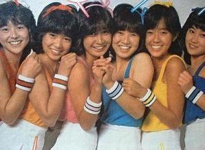 小泉今日子花の82年組