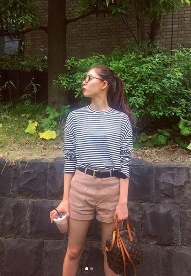 新木優子髪型4
