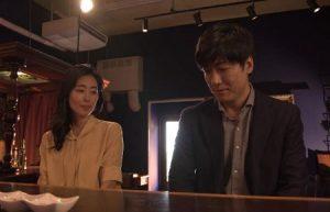雨が降ると君は優しい第3話カウンセラー小早川