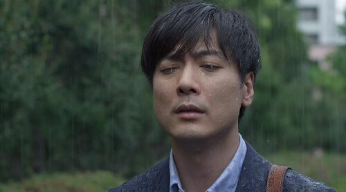 雨が降ると君は優しい 第5話 小早川