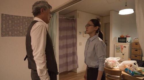 雨が降ると君は優しい第6話 平川 倉田