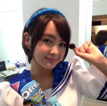 葵わかな ショートヘア 高校生