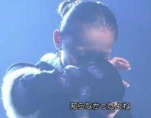安室奈美恵 紅白 1998