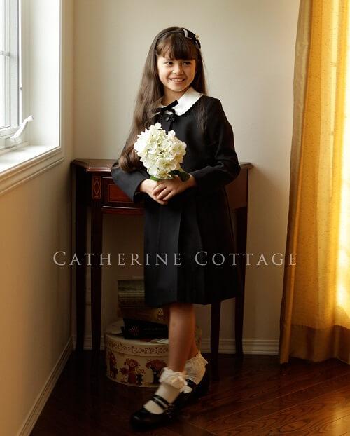 七五三 7歳 女の子 スーツ