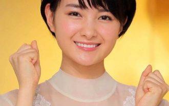 葵わかな 髪型 ショート