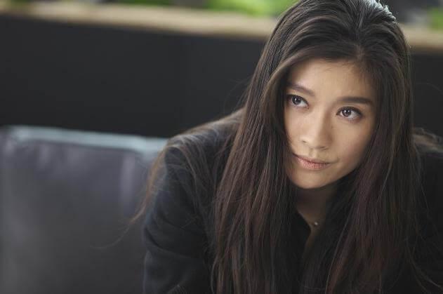 葵わかな 太い眉毛 篠原涼子