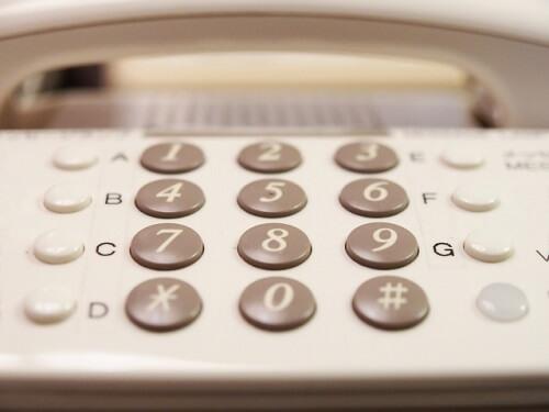 お歳暮 断り方 電話
