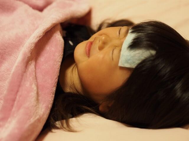 インフルエンザ 合併症 子供