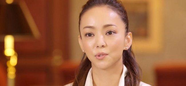 安室奈美恵 hulu 沖縄ライブ2017