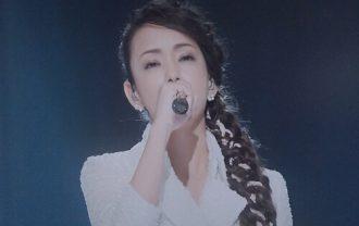 安室奈美恵 紅白2017