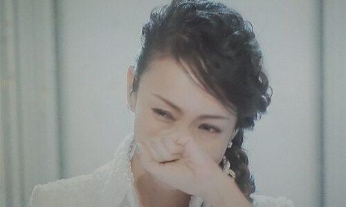 安室奈美恵 紅白歌合戦2017