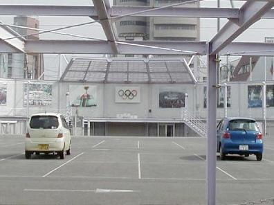 善光寺 周辺駐車場