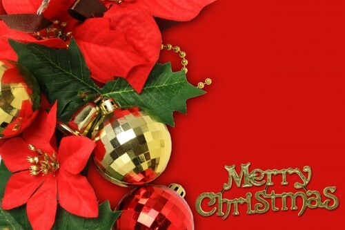 クリスマスカラー 意味