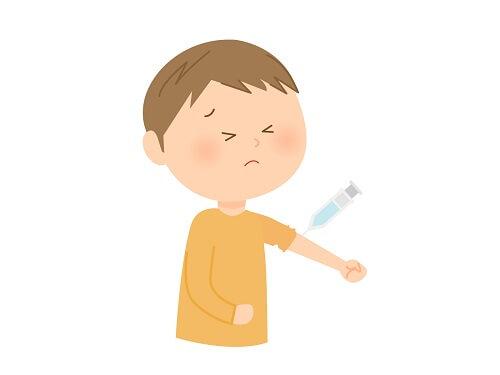 インフルエンザ ワクチン 接種 間隔 回数