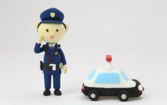 クリスマスプレゼント 彼氏 警察官