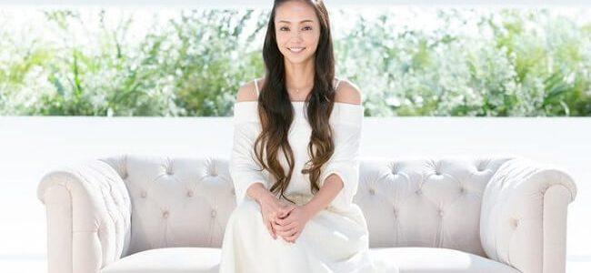 安室奈美恵 NHK特番