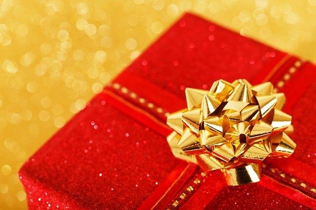 クリスマスプレゼント 彼女 ペアリング