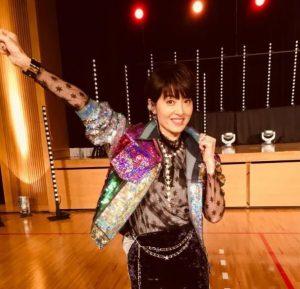 荻野目洋子 ダンシングヒーロー