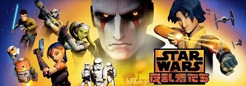 スター・ウォーズ 反乱者たち