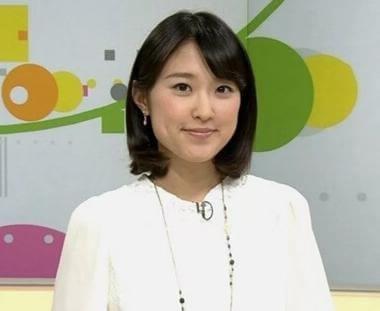 近江友里恵アナ プロフィール (1)