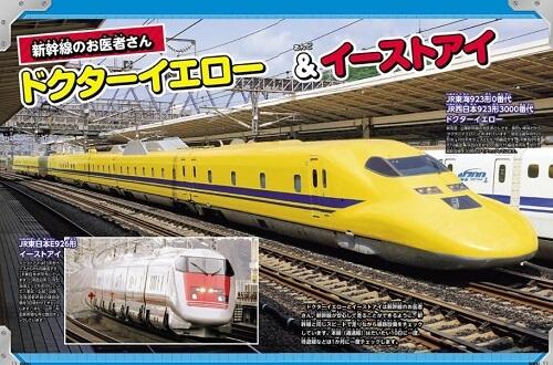 鉄おも! 黄色い電車