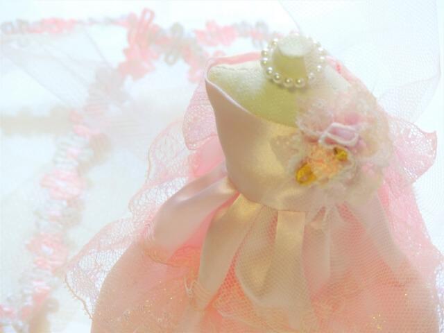 30代 花嫁 カラードレス