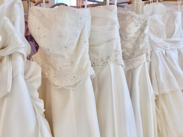 30代 花嫁 ドレス選び方