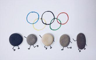 オリンピック ボランティア 参加