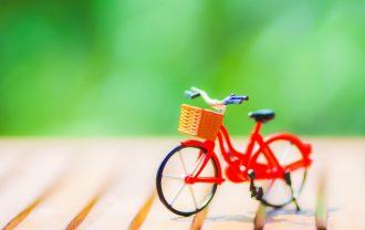 自転車 シェアリング