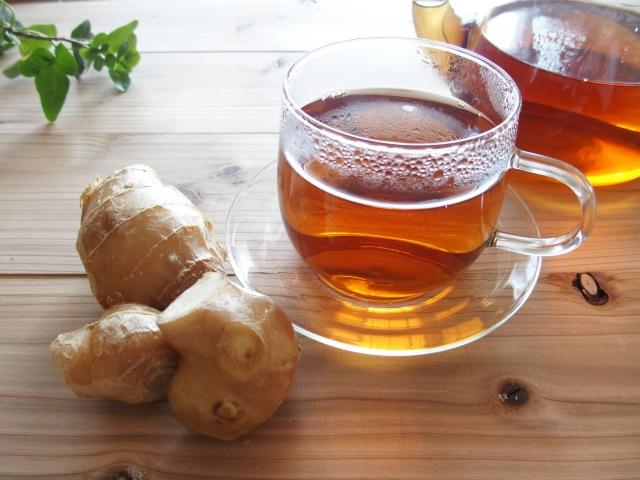 紅茶ポリフェノール  テアフラビン