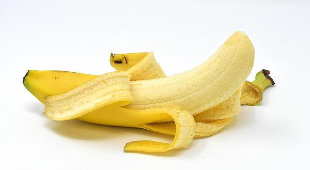 赤ちゃん バナナ 生 加熱
