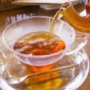 紅茶 風邪 予防