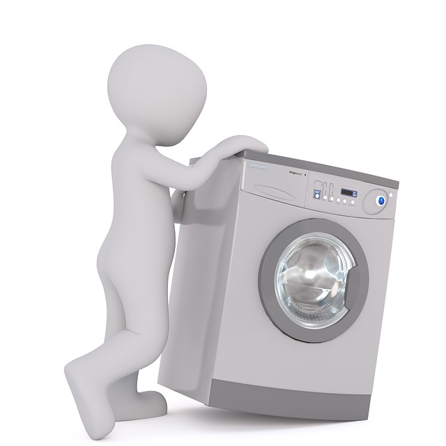 ミニマリスト 洗濯機