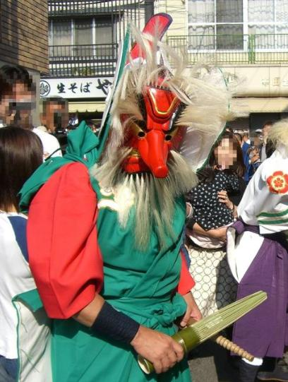 尾道ベッチャー祭り ショーキー