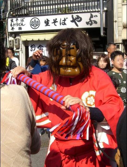 尾道ベッチャー祭り ベッチャー