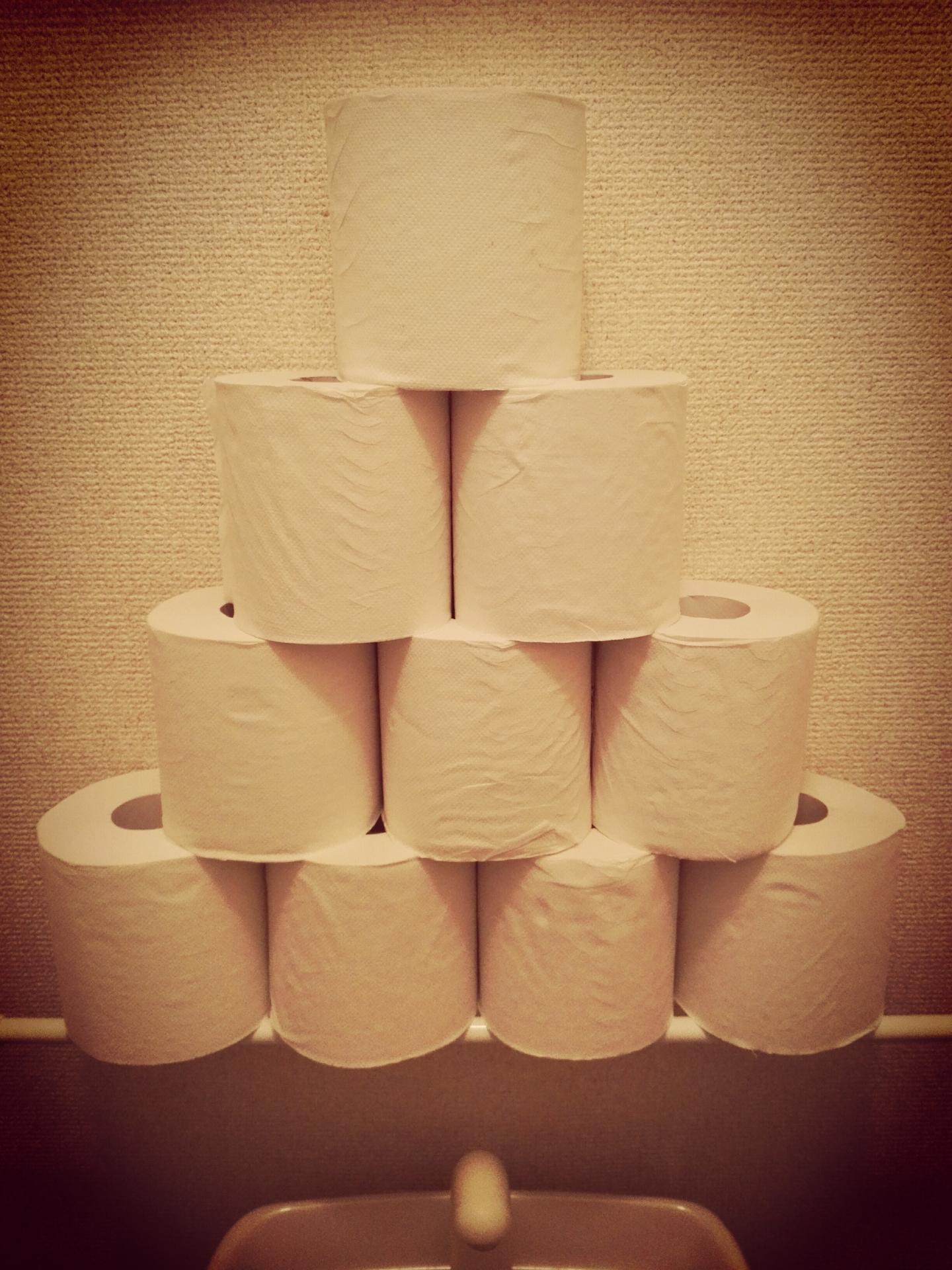 トイレ つまり 原因