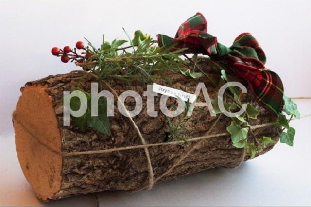 ブッシュドノエルはなぜクリスマスに作られる 意味や由来は
