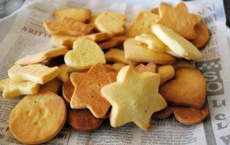 手作りクッキー 日持ち 常温